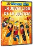 La Joven Liga De La Justicia : Temporada 1 - Volumen 3