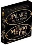 Pack Los Pilares De La Tierra + Un Mundo Sin Fin