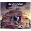 Live At The Royal Albert Hall: David Bisbal CD+DVD