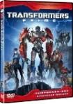 Transformers Prime - Temporada 1 : Amanecer Oscuro