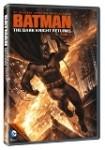Batman : El Regreso Del Caballero Oscuro - Segunda Parte