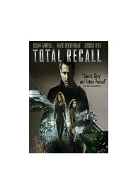 Total Recall : Desafío Total
