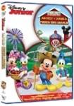 La Casa De Mickey Mouse : Mickey Y Donald Tienen Una Granja