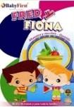 Fred Y Fiona Muestra Y Nombra : Comida - Baby First
