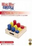 Juegos De Lógica - Baby Grow