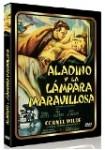 Aladino Y La Lámpara Maravillosa (Llamentol)