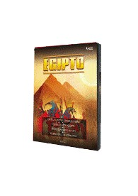 Pack Egipto. La Construcción de un Imperio