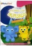 Jugando Con Números: Contando animales salvajes - Baby First