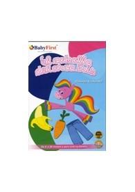 Baby First: El caballo del arco iris. Colorea tu mundo