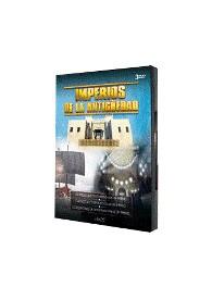 Pack Imperios De La Antigüedad: La Construcción de un Imperio