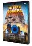 Pack La Gran Europa: La Construcción de un Imperio
