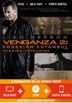 Venganza 2 : Conexión Estambul (Dvd + Blu-Ray+ Copia Digital)