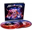 United Alive (Helloween) CD(3)