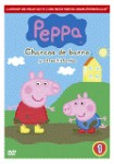 Peppa Pig - Vol. 1 : Charcos De Barro