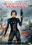 Resident Evil : Venganza