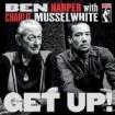 Get Up!: Ben Harper & Charlie Musselwhite