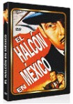 El Halcón En México