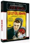 La Ley Del Hampa (1927) (Muda)