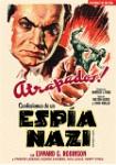 Confesiones De Una Espía Nazi (V.O.S.)
