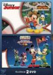 Pack La Casa de Mickey Mouse : Mickey y Donald Tienen una Granja + Aventuras en el Espacio