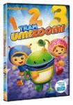 Equipo Umizoomi