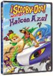 Scooby-Doo : La Máscara Del Halcón Azul