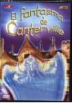 Clásicos infantiles: El Fantasma de Canterville DVD