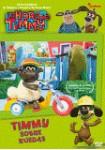 La Hora De Timmy - Vol. 7 : Timmy Sobre Ruedas