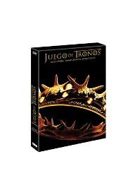 Juego De Tronos - 2ª Temporada