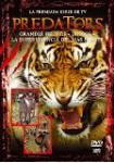Pack Predators 1: Grandes Felinos + Dingos + La Supervivencia Del Más Fuerte