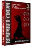 Mitos Del Cine Samurai - Remember Cinema