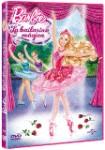 Barbie : En La Bailarina Mágica