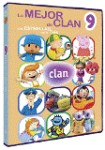 Lo Mejor De Clan Tv - Vol. 9