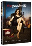 The Good Wife - La Tercera Temporada