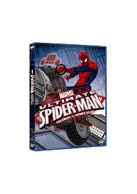 Ultimate Spider-Man - Vol. 1 : Spider-Tech