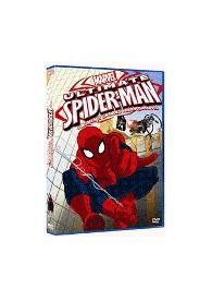 Ultimate Spider-Man - Vol. 2 : Grandes Villanos Marvel