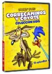 Correcaminos Y Coyote - Colección