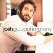 Harmony: Josh Groban CD