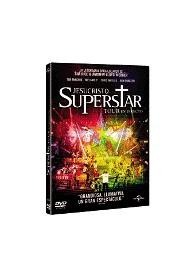 Jesucristo Superstar : Live Arena Tour (2012)