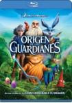 El Origen De Los Guardianes (Blu-Ray)