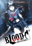 Blood C : The Last Dark