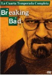 Breaking Bad - Cuarta Temporada