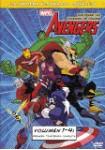 Pack Marvel Los Vengadores 1 - 4