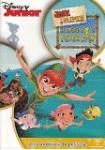 Disney Junior: Jake y los Piratas de Nunca Jamás : El Regreso de Peter Pan