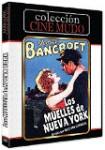 Los Muelles De Nueva York - Colección De Cine Mudo