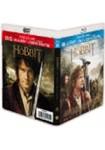 El Hobbit : Un Viaje Inesperado (Dvd + Blu-Ray + Copia Digital)