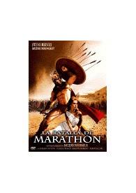 La Batalla De Marathón