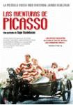 Las Aventuras De Picasso