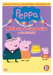 Peppa Pig - Vol. 3 : Mi Fiesta De Cumpleaños