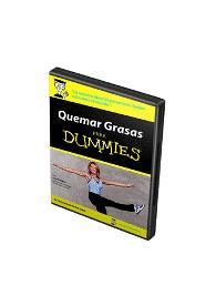Quemar Grasas Para Dummies